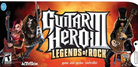 [TIPS & TRIK] : Cara menambah lagu Guitar Hero III PC : Legends of Rock
