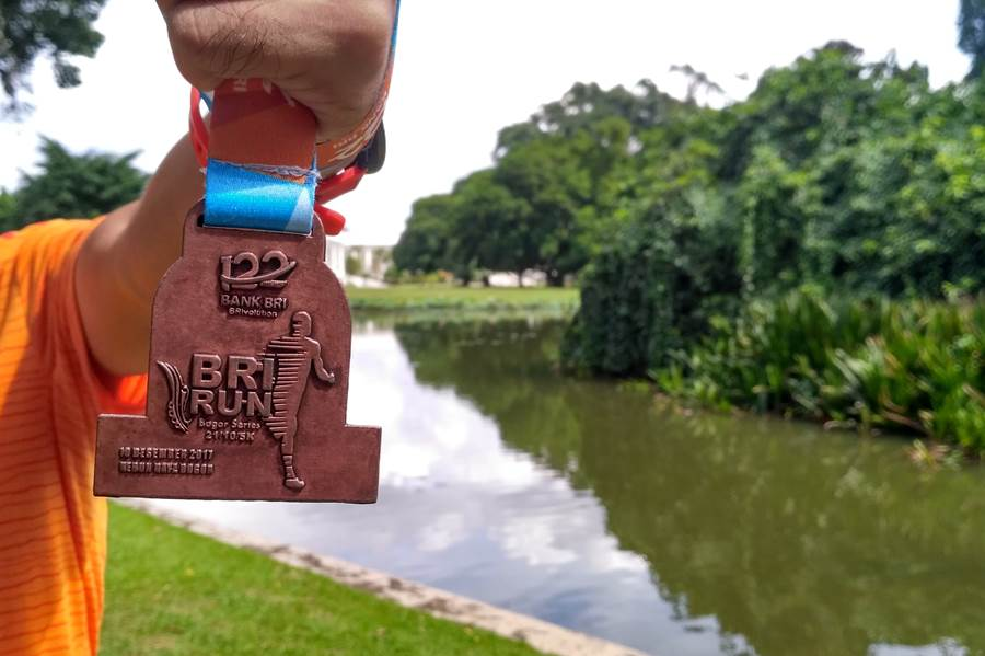 [RACE REVIEW] : BRI RUN 2017